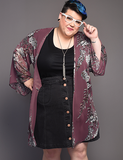 Plus Size Boho, Explore Styles for this Fall Season | Dia&Co