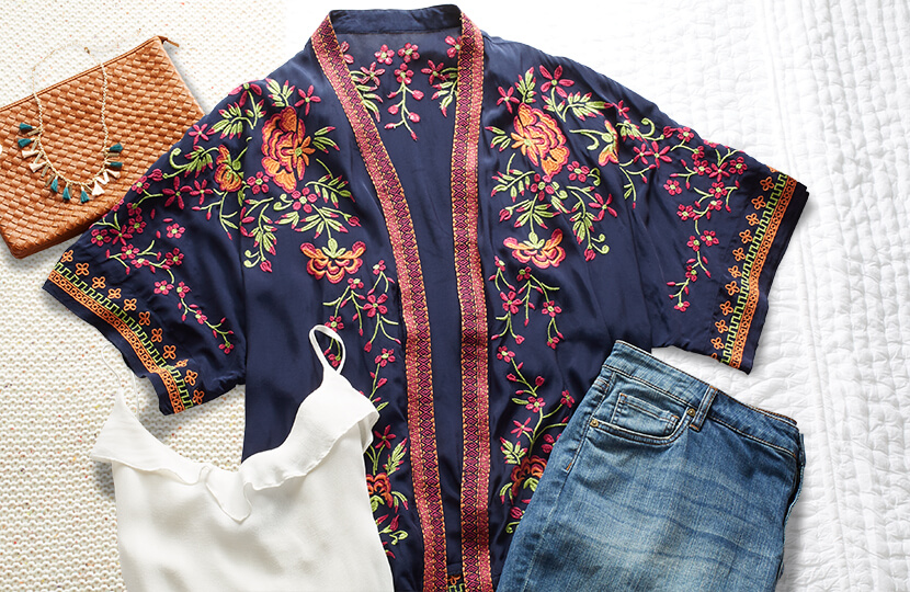 c9956809c6 Defining Your Personal Style: A Guide to Boho Outfits | Dia&Co