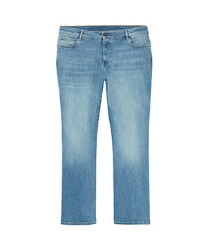 Choice Module plus bootcut jeans
