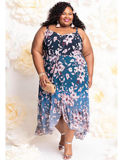 bd3c7eead Plus-Size Spring Style for Every Occasion | Dia&Co
