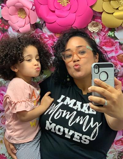 jessie on body positive kids