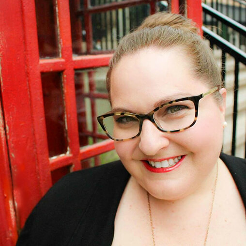 plus-size birth jen mclellan headshot