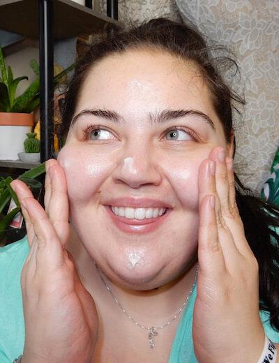 victoria donelda skin care