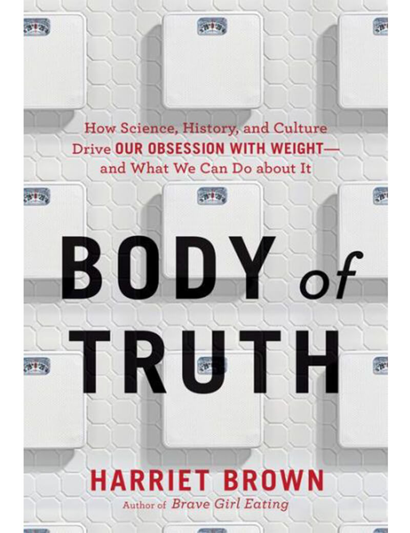 body of truth harriet brown