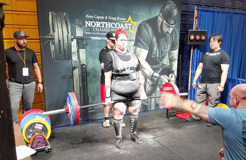 Taking Up Space at the Gym: 6 Plus-Size Women on the Power