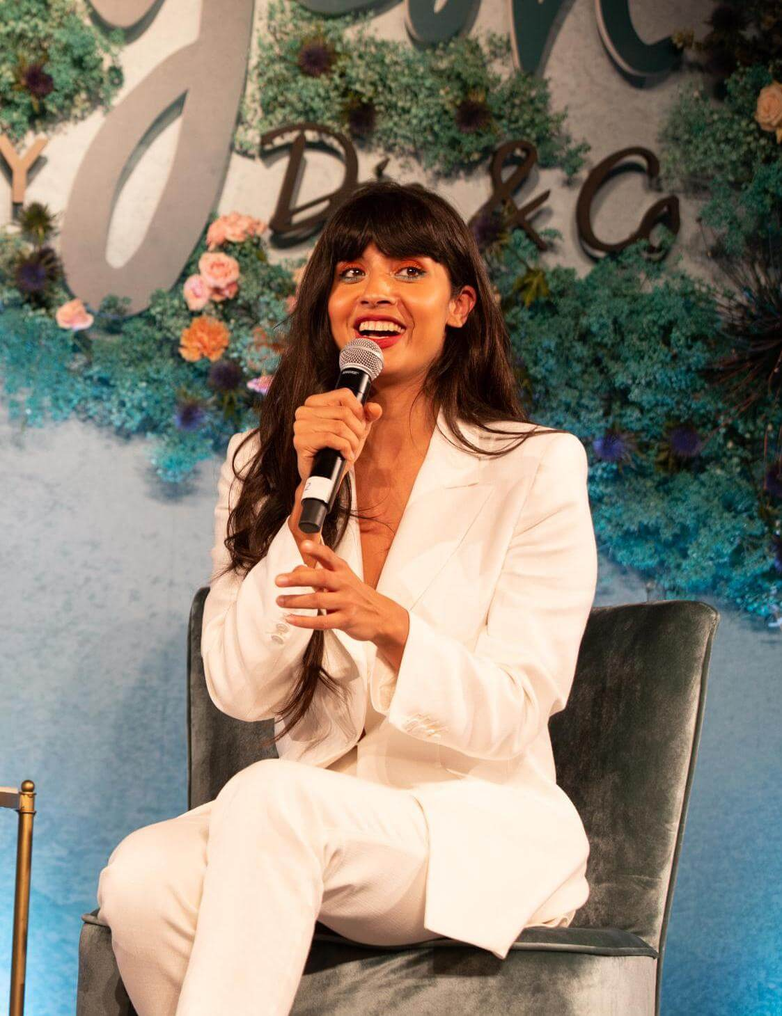 thecurvycon 2019 jameela jamil fireside chat