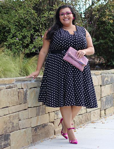 Plus size fashion stylist | Dia&Co