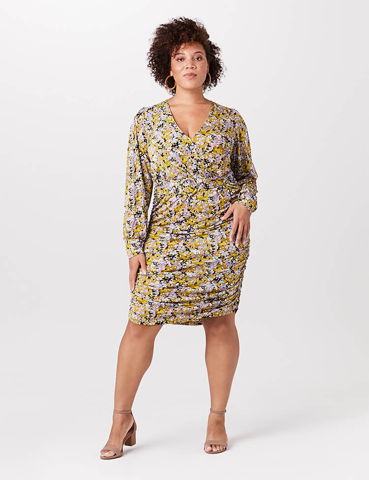Tackle any plus-size wedding event with these outfit ideas   Dia&Co