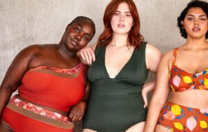 Discover the brands making waves in plus size swimwear