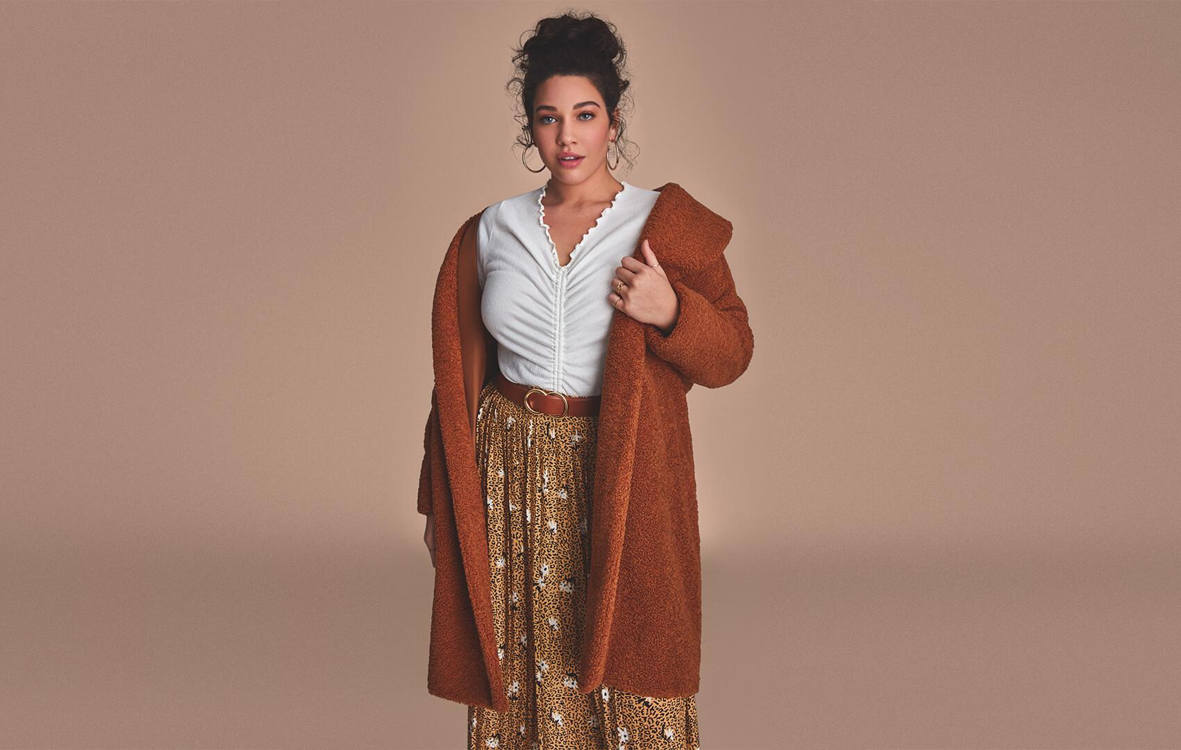 Inclusive fashion at Dia&Co.