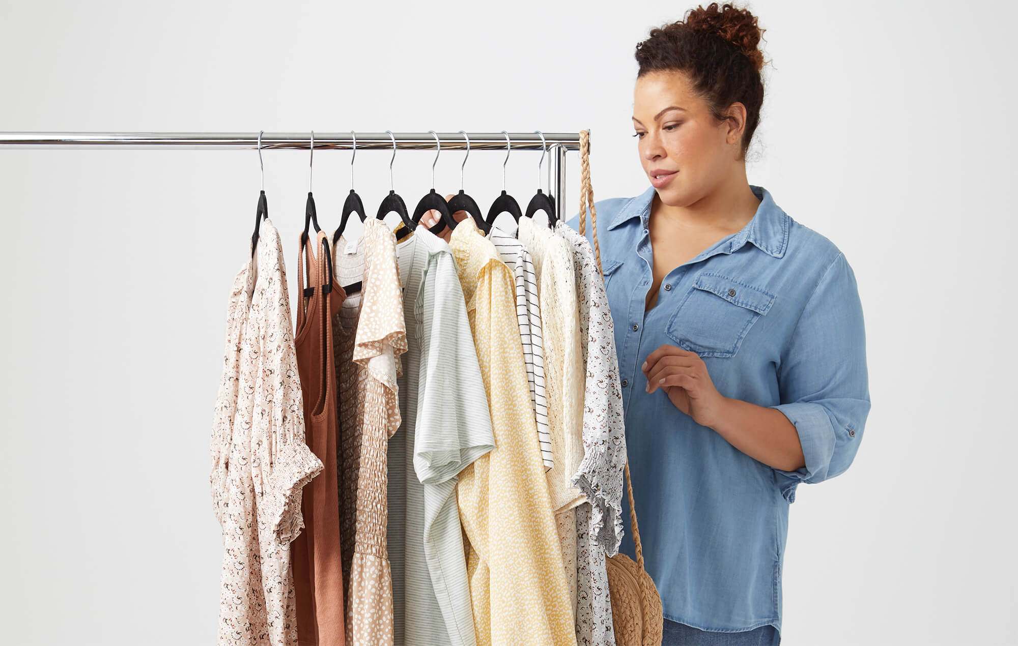 Is your plus-size wardrobe eco-friendly? Check out our tips | Dia & Co