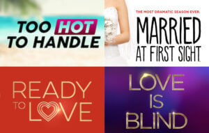 Reality TV dating shows| Dia & Co