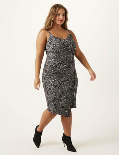 Plus size dresses sizes 10 - 32| Dia & Co