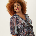 Plus size and mid size dresses size 10-32| Dia&Co