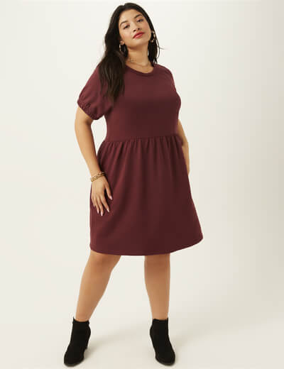 Plus size and mid size dresses size 10-32  Dia&Co