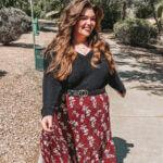 Plus-size fashion trends sizes 10-32| Dia&Co