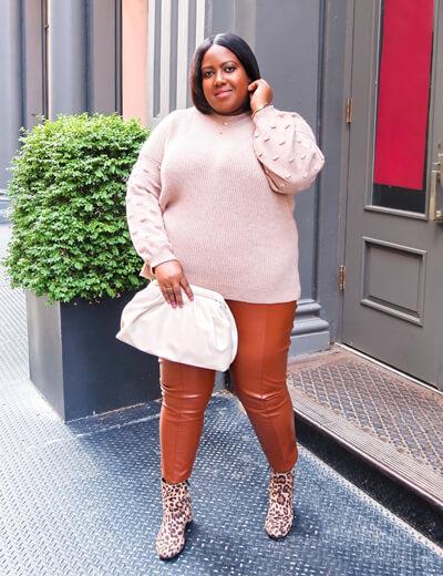 Plus-size fall fashion for sizes 10-32| Dia & Co