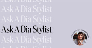 Online styling service for sizes 10-32 Dia&Co